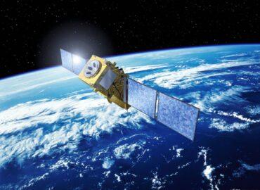 Засоби космічної розвідки ЗС Німеччини