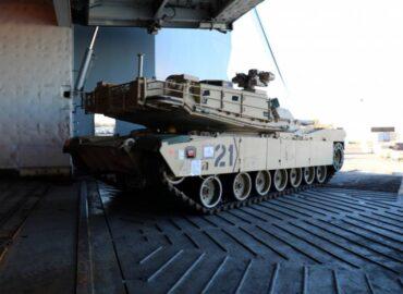 Міноборони США припиняє передислокацію військових в Європу