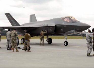 У Пентагоні пояснили різницю у вартості винищувачів F-35A для США і Польщі