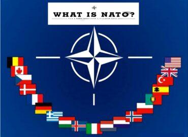 НАТО в очікуванні македонців