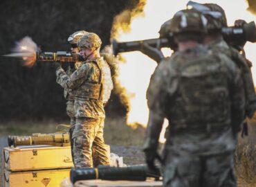 Латвія інвестує в додаткову протитанкову оборону