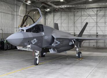 Півтисячі винищувачів F-35