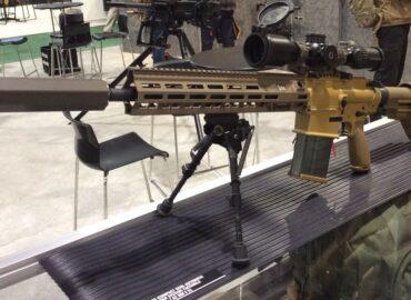Американці вибрали німецькі гвинтівки