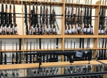 Найбільші продавці і покупці зброї за останні п'ять років