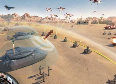Бойова техніка армії США наступного покоління