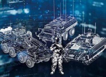 «Піхотинець майбутнього» — перспективне спорядження солдата бундесверу