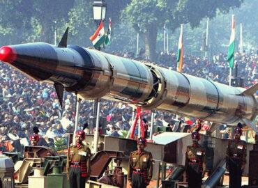 Індія збільшує ядерний арсенал