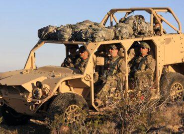 Тачанки для піхоти