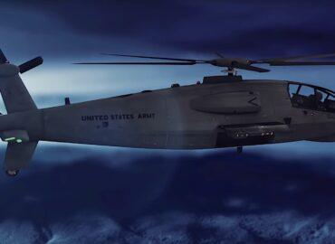 Boeing показав «вертоліт майбутнього»
