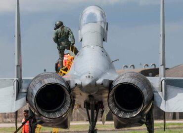 Про розробку авіаційних двигунів в контексті військово-технічного співробітництва КНР і Пакистану
