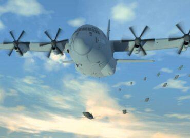 X-61A Gremlin і концепція «повітряного авіаносця»