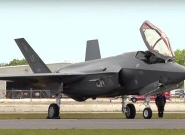 Кооперація співвиконавців за програмою F-35 може розвалитися