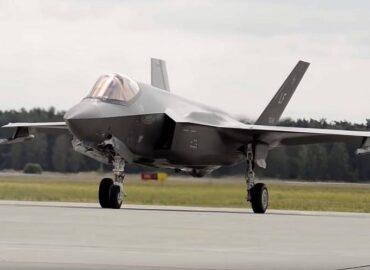Міноборони США замовило поставку додаткових 78 винищувачів F-35