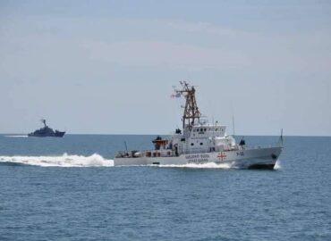 У Грузії стартували військово-морські навчання кораблів НАТО