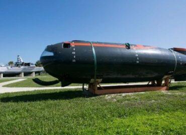 DCS: готовий перший підводний «автобус» для спецназу