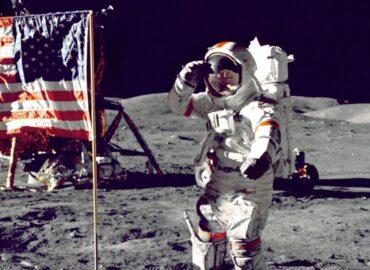 США готуються освоювати космічні ресурси