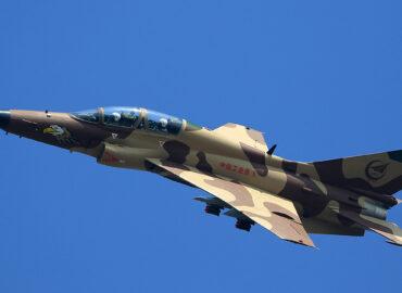Sea Mountain Eagle: китайська «літаюча парта» для авіаносця