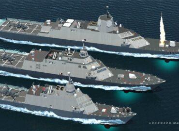 Перспективи SSC флоту і кораблів LCS ВМС США