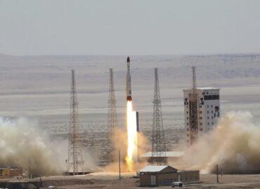 Чи добрався Іран до космосу?