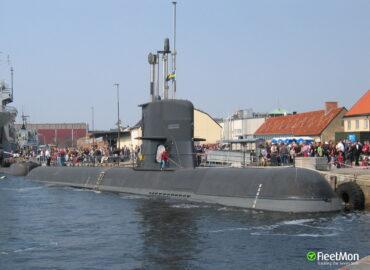 Польща прагне отримати шведські субмарини
