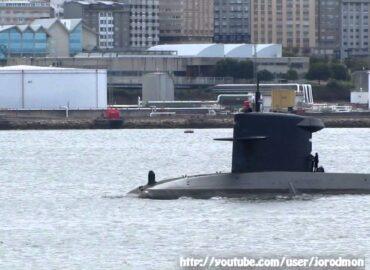 Підводний човен ВМС Нідерландів припинив чергування через спалах COVID-19 на борту