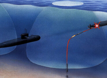 Hammerhead: торпеда майбутнього