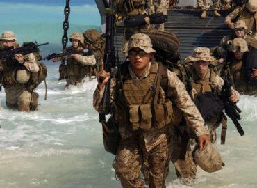 Корпус морської піхоти США планує глибокі зміни