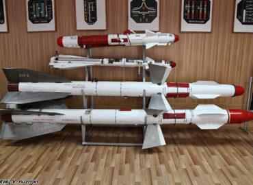 Білорусь відновлює ракети Р-27
