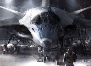 Бойові літаки майбутнього — бойова ефективність