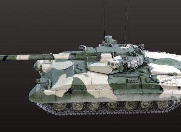 Чи потрібна танку 152-мм гармата?