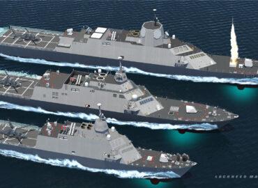 ВМС Саудівської Аравії придбали американські корвети проекту MMSC