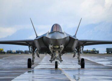 Польща оплачує F-35