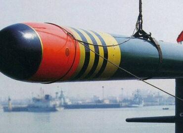 Торпедна зброя ВМС Китаю
