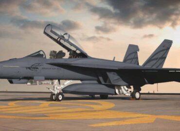 Boeing викотив «Шершень» третього покоління