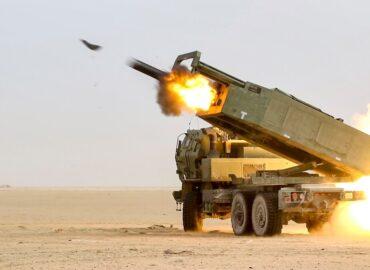 США провели третє випробування тактичної гіперзвукової ракети PrSM