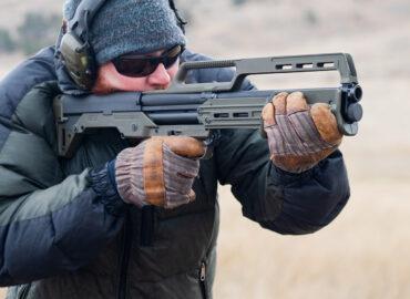 У American Rifleman назвали свою версію дробовика року