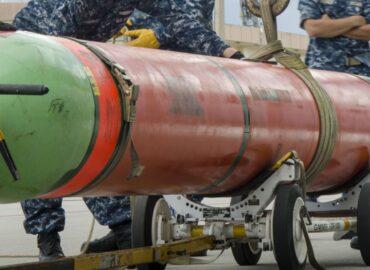 Тайвань озброїться американськими торпедами