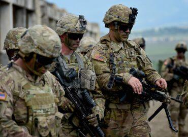 Військовослужбовці США забракували систему для запобігання «дружнього вогню»