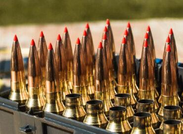 Казахстан починає виробництво патронів