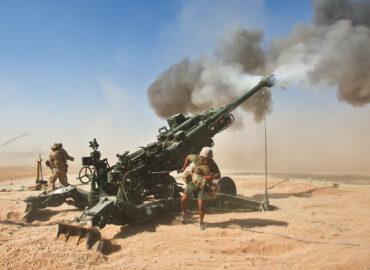 XM1155: снайперський снаряд з дальністю понад 100 км