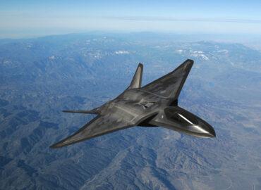 Перспективний літак покоління «Х» — технологічні тенденції для бойових літаків майбутнього