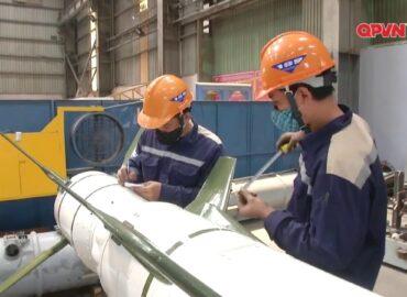 В'єтнам освоїв виробництво крилатих ракет Х-35