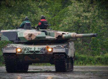 Leopard 2PL: польський внесок в німецький танк