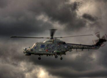Перша вертолітна бригада британської армії