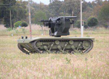 Туреччина озброїться «міні-танками»