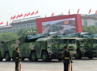 Китай розробляє гіперзвукову «мікрохвильовку»