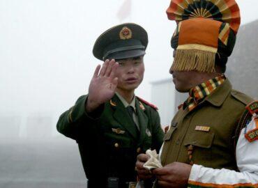 Індія і Китай: війна каменів і палиць