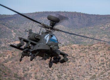 Марокко купує AH-64E Apache