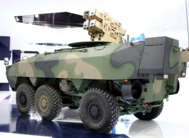 Ottokar-Brzoza: винищувач танків по-польськи