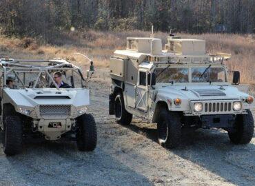 Командування армії США формує КП нової структури